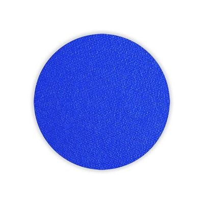 Superstar schmink waterbasis blauw (45gr)