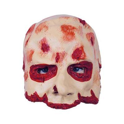 Maskerkap zombie