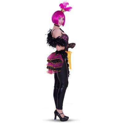 Foto van Circus roze halve tutu
