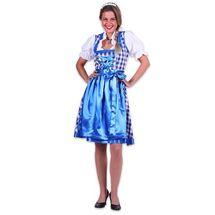 Dirndl jurk Sophie (plus size)