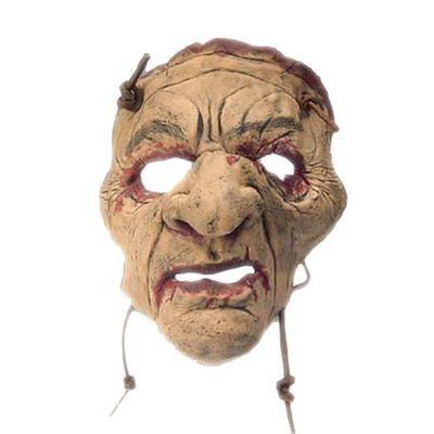 Masker face-off 1
