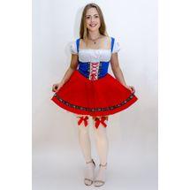 Heidi jurk Annelies