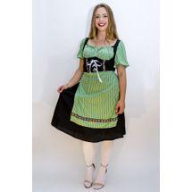 Tiroler dirndl jurk Angela