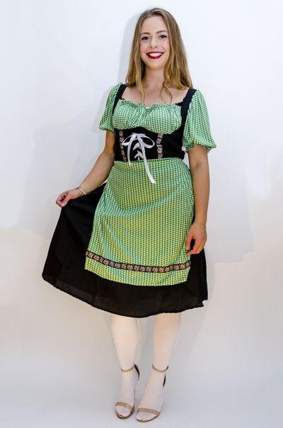 Oktoberfest dirndl Angela