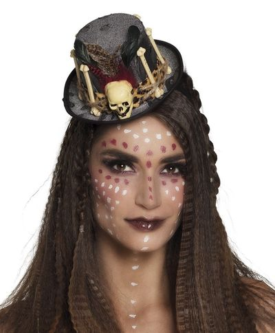 Tiara Hoed Voodoo