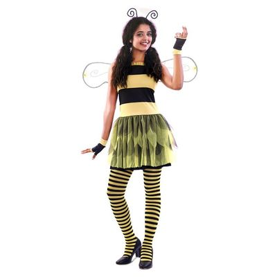 Foto van Bijen jurkje