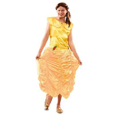 Belle jurk heren