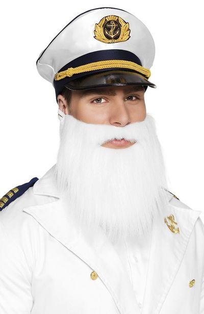 Baard Kapitein