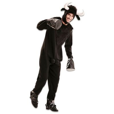 Stier kostuum
