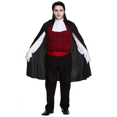 Foto van Vampier Kostuum XL volwassenen