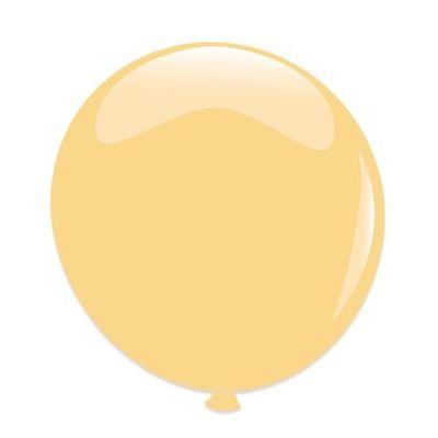 Ballonnen transparant (61cm)