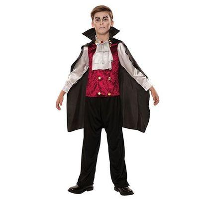 Elegante Vampier - jongen