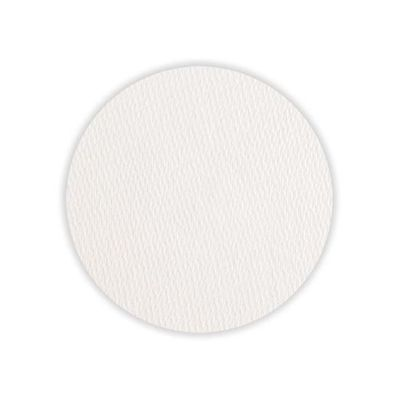 Superstar schmink waterbasis linnen wit (45gr)