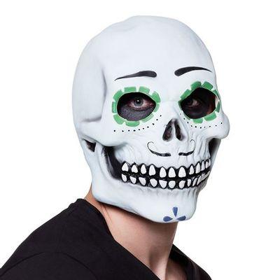 Masker Senor Calavera