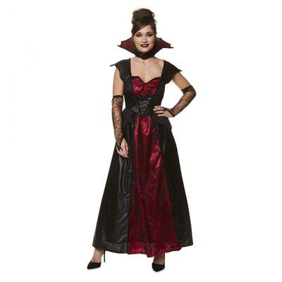 Foto van Dracula jurk