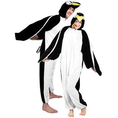 Foto van Pinguin onesie
