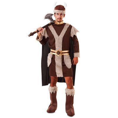 Viking kostuum heren