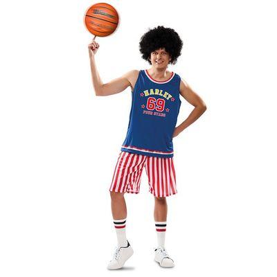 Basketbal kostuum