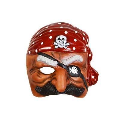 Half-Masker Zeerover