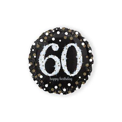 Folie ballon 60