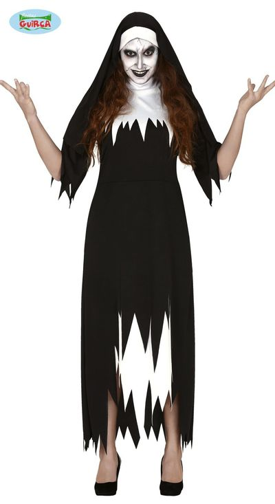 The Nun kostuum