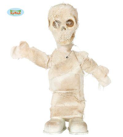 Bewegende mummie