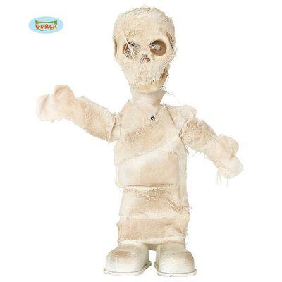 Foto van Bewegende mummie