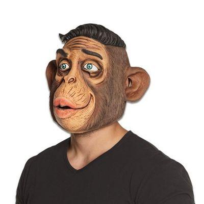 Masker Mr. Monkey