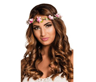 Hippie haarband