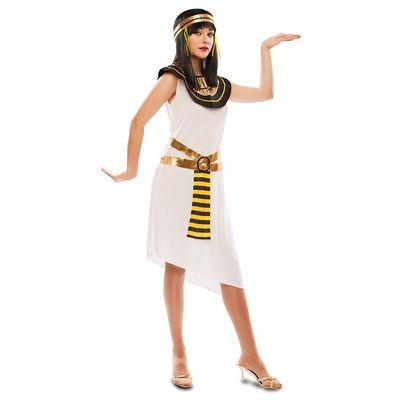 Farao kostuum dames