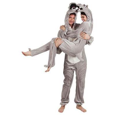 Onesie nijlpaard