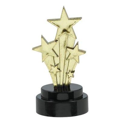 Ster award 6 stuks