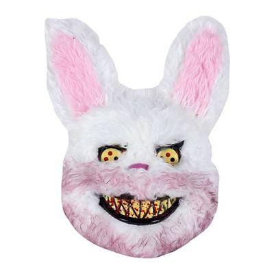 Foto van Bloody Rabbit Masker