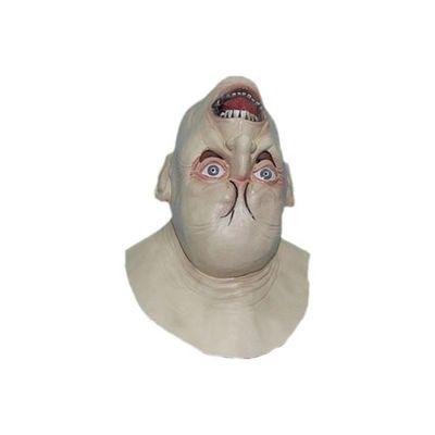 Masker zombie upside-down