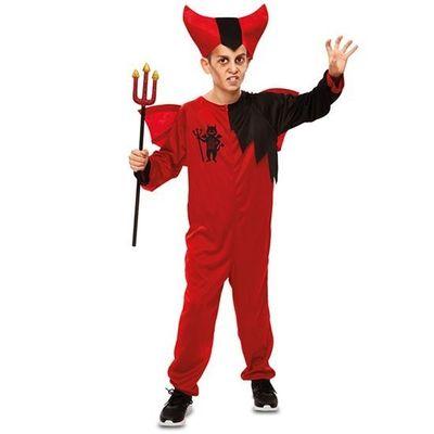 Kostuum duivel - kind