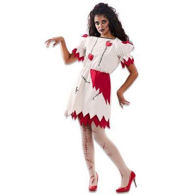 Foto van Voodoo pop jurkje