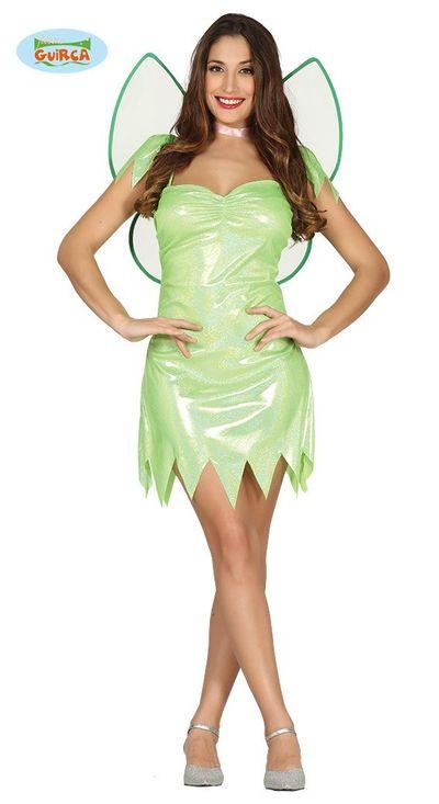 Tinkerbell kostuum - Disney