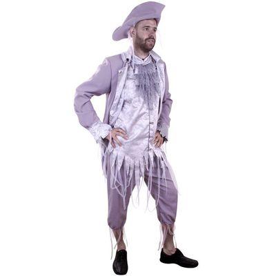 Foto van Victoriaanse geest kostuum heren