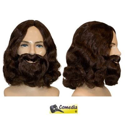 Theaterpruik Jezus