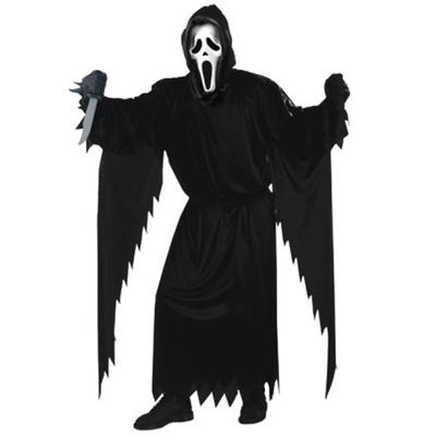 Foto van Scream kostuum officieel