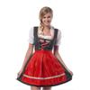 Afbeelding van Tiroler jurk Laura