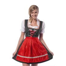 Tiroler jurk Laura