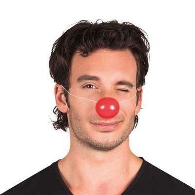 Foto van Clownsneuzen 24 stuks