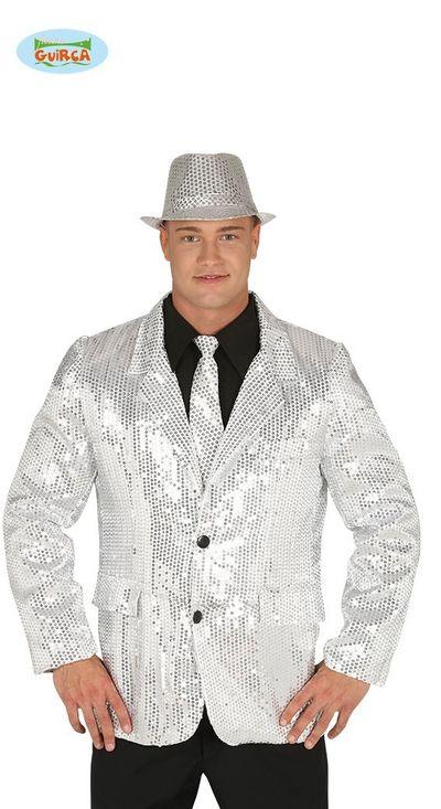 Zilveren jasje