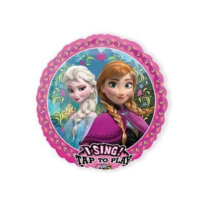 Foto van Folieballon Frozen XL