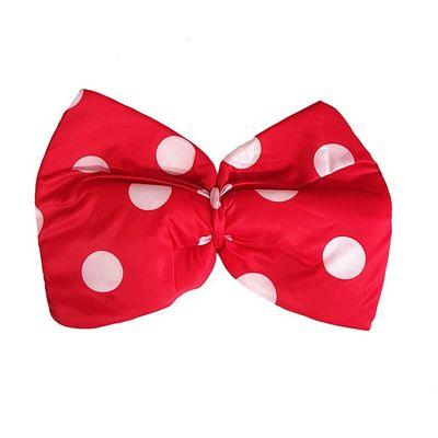 Minnie Mouse strik groot