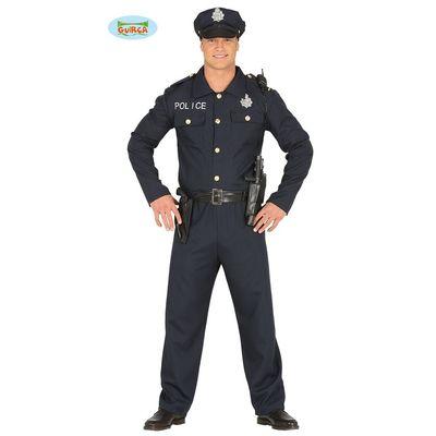 Politie pak heren