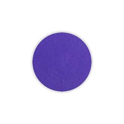 Superstar schmink waterbasis donker paars (16gr)