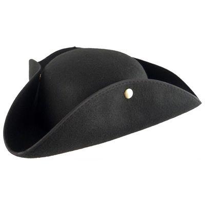 Foto van Driesteek hoed piraat