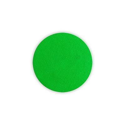 Superstar schmink waterbasis fluor groen (16gr)